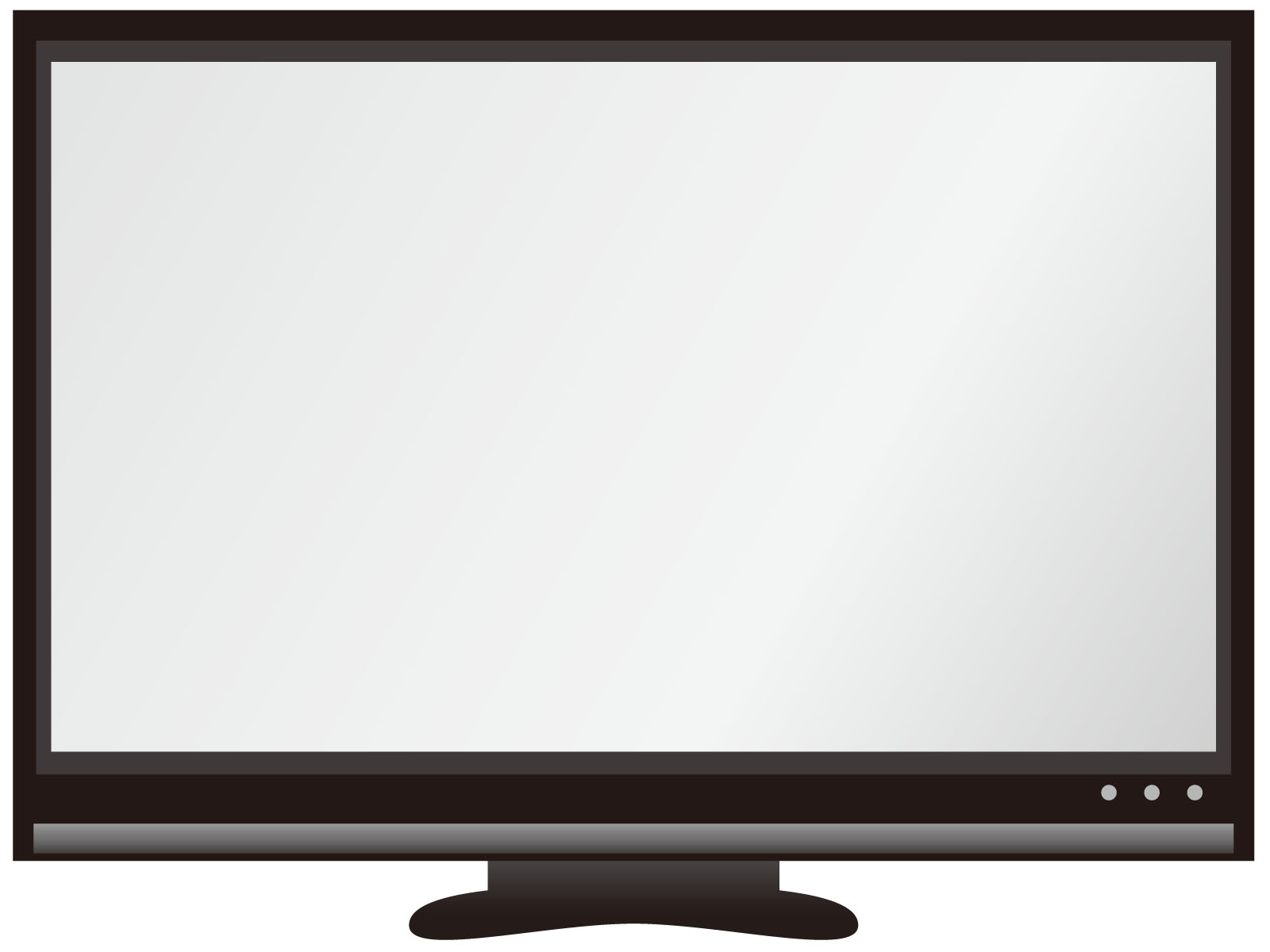 テレビの画像