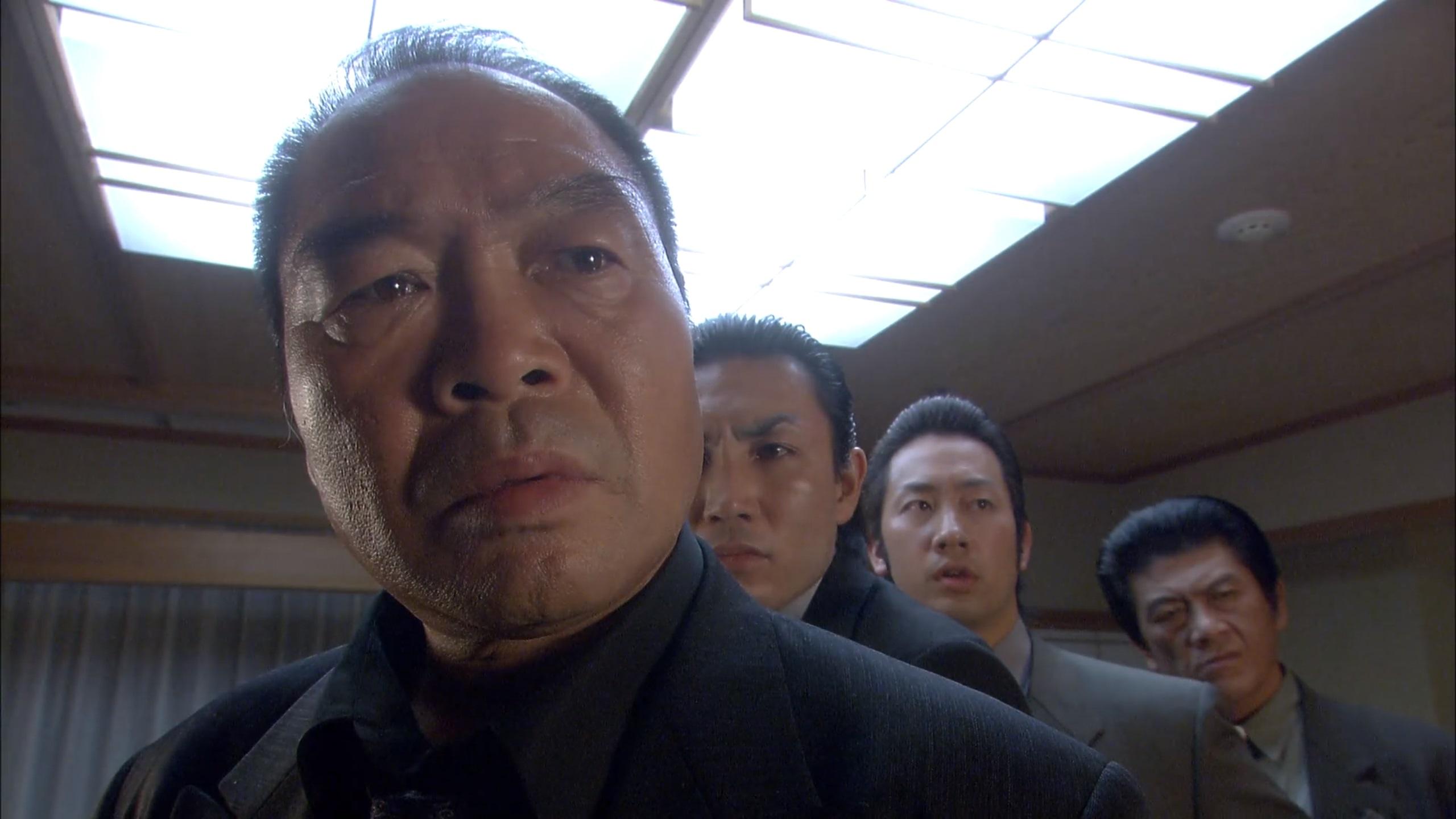 富豪刑事第5話