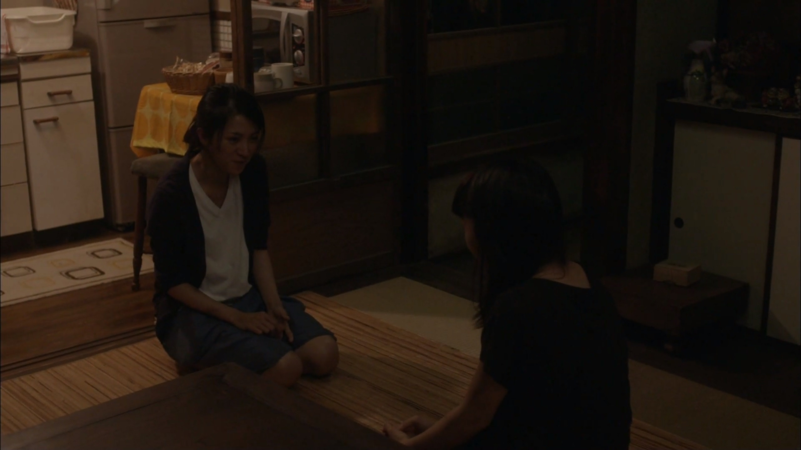 Woman第6話
