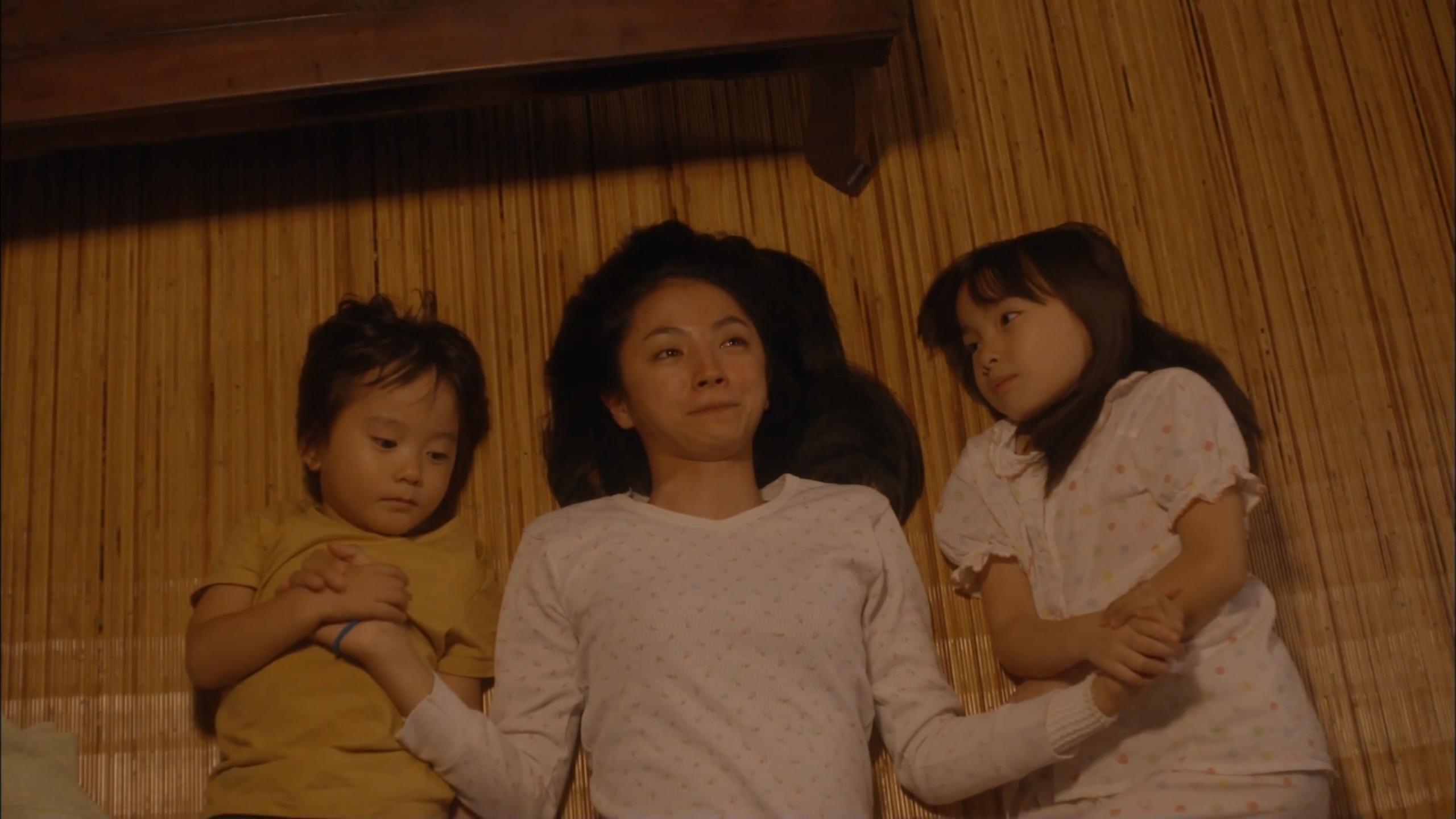 Woman第11話(最終回)