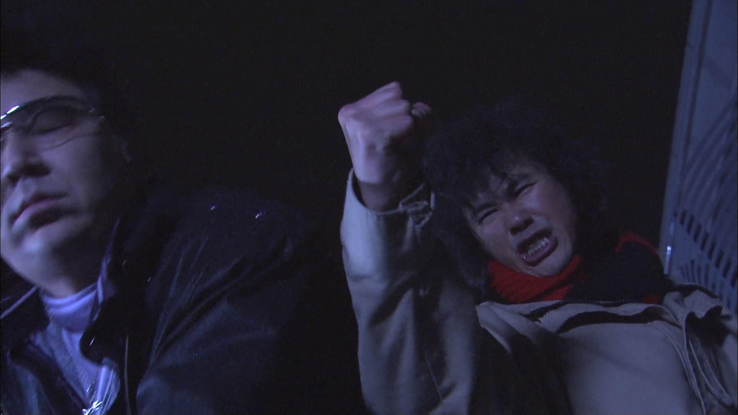 富豪刑事第7話