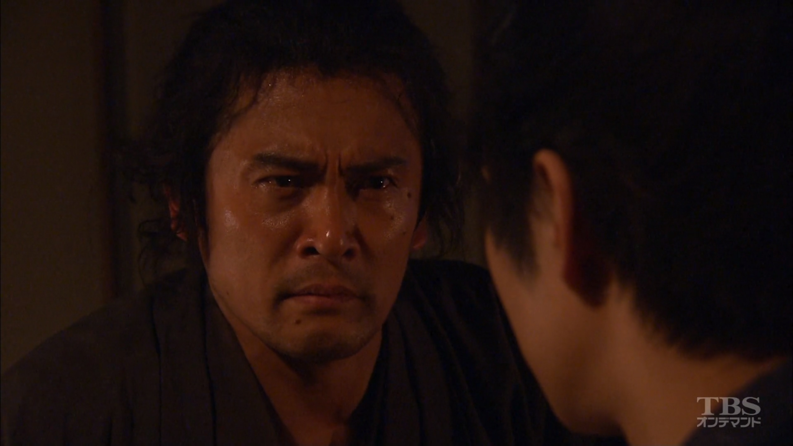 JIN第11話(最終回)