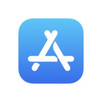 appstoreのアイコン画像