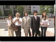 離婚弁護士2~ハンサムウーマン~第11話