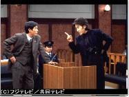 古畑任三郎(第2シリーズ)第1話
