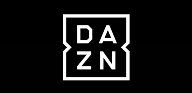 DAZNロゴ
