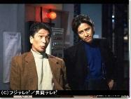 警部補・古畑任三郎(第1シリーズ)第2話