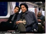 警部補・古畑任三郎(第1シリーズ)第8話