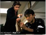 警部補・古畑任三郎(第1シリーズ)第9話