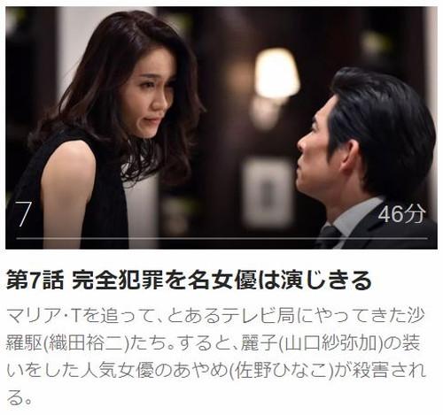 IQ246 ~華麗なる事件簿~第7話