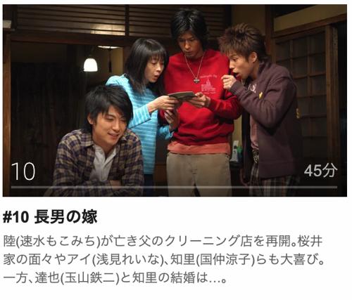 ブラザー☆ビート第10話