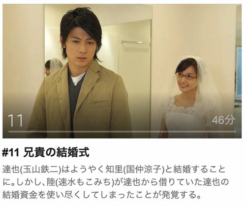 ブラザー☆ビート第11話