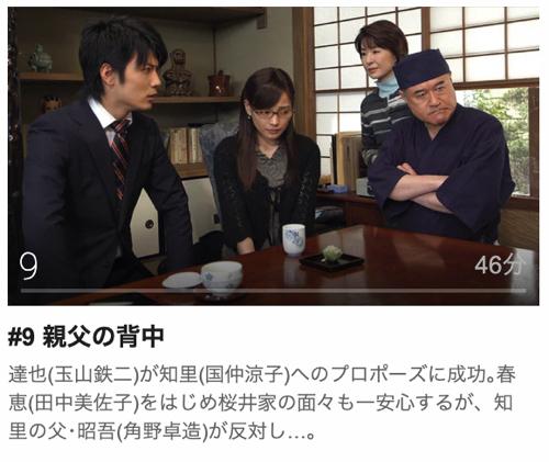 ブラザー☆ビート第9話