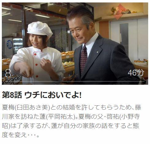 だいすき!!第8話