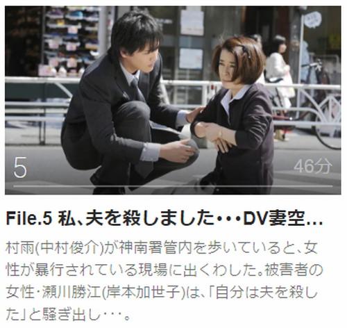 ハンチョウ 〜神南署安積班〜第5話