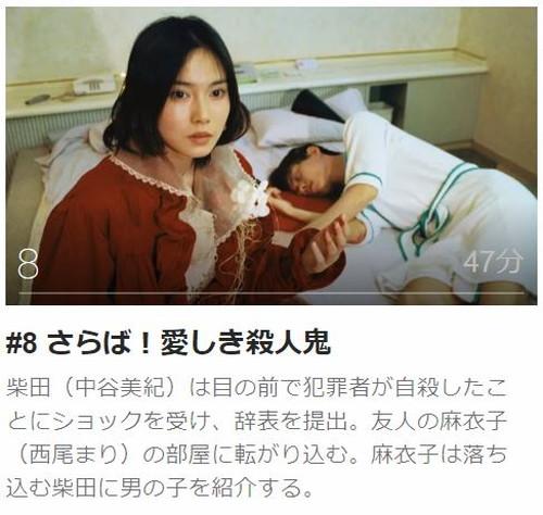 ケイゾク第8話
