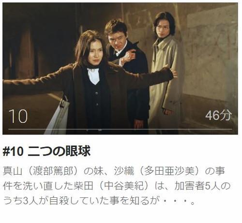 ケイゾク第10話