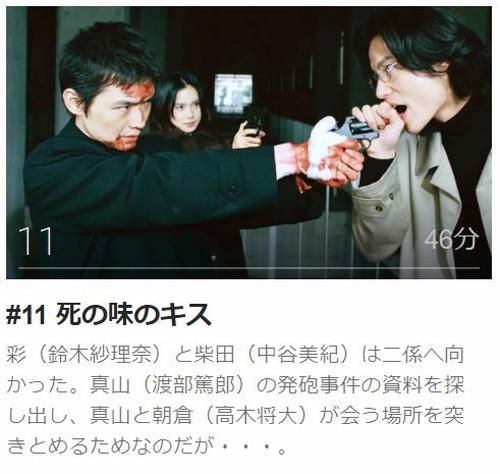 ケイゾク第11話