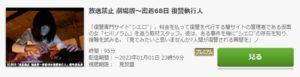 放送禁止 劇場版~密着68日 復讐執行人第1話