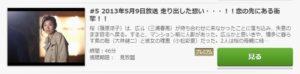 ラスト・シンデレラ第5話