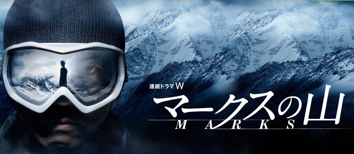 マークスの山アイキャッチ画像