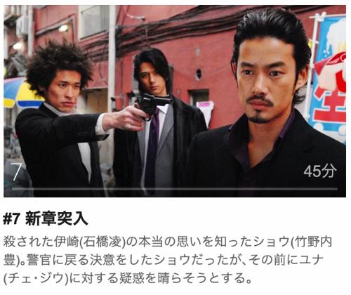 輪舞曲 -ロンド-第7話