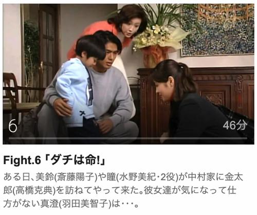 サラリーマン金太郎第6話