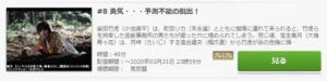 シバトラ~童顔刑事・柴田竹虎~第8話