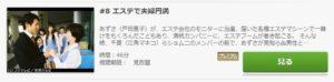 ショムニ ファイナル第8話