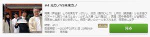 スワンの馬鹿!~こづかい3万円の恋~第4話