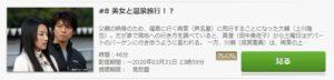 スワンの馬鹿!~こづかい3万円の恋~第8話