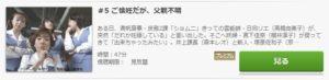 ショムニ第5話
