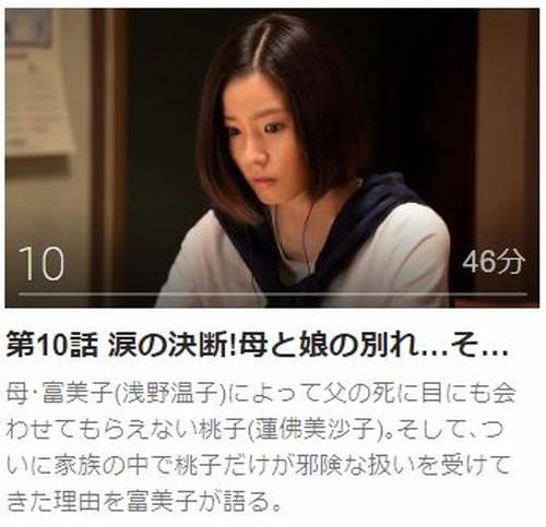 37.5℃の涙第10話