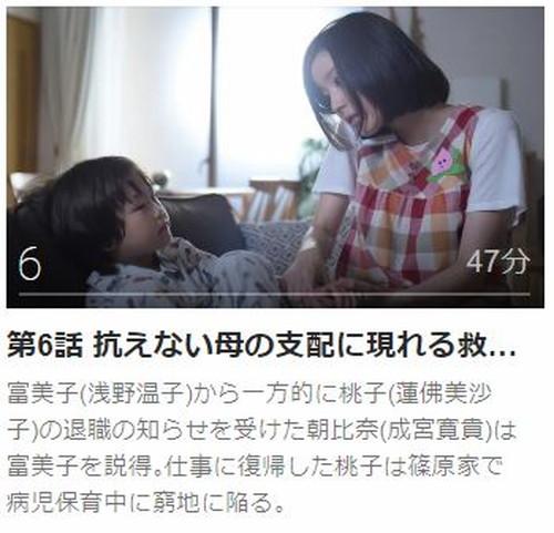 37.5℃の涙第6話