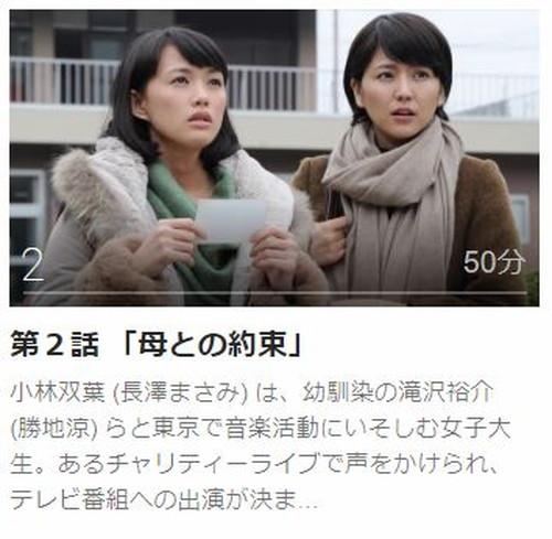 東野圭吾「分身」第2話