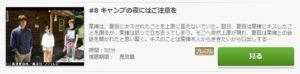 グッドモーニング・コール our campus days第8話