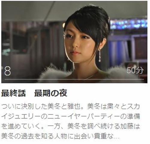 東野圭吾「幻夜」第8話