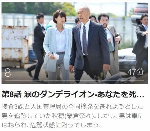 確証~警視庁捜査3課第8話