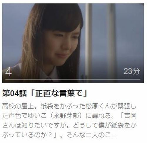 こえ恋第4話