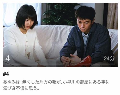 コワイ童話「シンデレラ」第4話