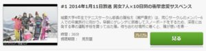 ロストデイズ第1話