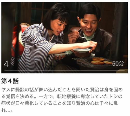 宮沢賢治の食卓第4話