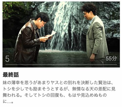 宮沢賢治の食卓第5話