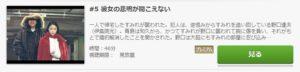 踊る大捜査線第5話