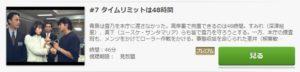 踊る大捜査線第7話