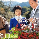 おふくろ先生の診療日記2~1枚の葉っぱが生んだ奇跡の物語~アイキャッチ画像