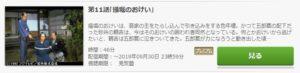 鬼平犯科帳 第4シリーズ第11話