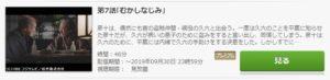 鬼平犯科帳 第4シリーズ第7話
