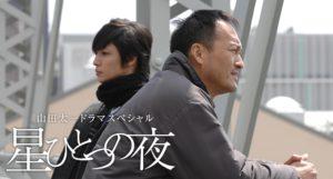 山田太一ドラマスペシャル 星ひとつの夜アイキャッチ