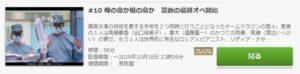 医龍 Team Medical Dragon3第10話